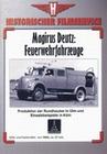 MAGIRUS DEUTZ - FEUERWEHRFAHRZEUGE - DVD - Fahrzeuge