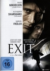 EXIT - LAUF UM DEIN LEBEN - DVD - Action