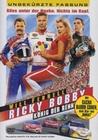 RICKY BOBBY - KÖNIG DER RENNFAHRER - DVD - Komödie