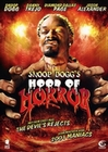 SNOOP DOGG`S HOOD OF HORROR - DVD - Horror