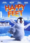 HAPPY FEET - DVD - Kinder