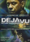 DEJA VU - WETTLAUF GEGEN DIE ZEIT - DVD - Thriller & Krimi