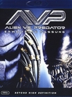 ALIEN VS. PREDATOR - BLU-RAY - Horror