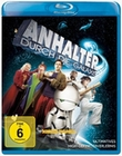PER ANHALTER DURCH DIE GALAXIS - BLU-RAY - Science Fiction