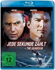 JEDE SEKUNDE ZÄHLT - THE GUARDIAN - BLU-RAY - Action