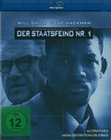 DER STAATSFEIND NR. 1 - BLU-RAY - Thriller & Krimi