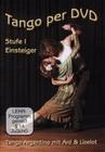 TANGO PER DVD - STUFE 1: EINSTEIGER - DVD - Hobby & Freizeit