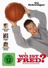 WO IST FRED? - DVD - Komödie