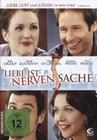 LIEBE IST NERVENSACHE - DVD - Komödie
