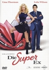 DIE SUPER-EX - DVD - Komdie