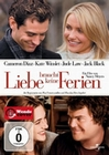 LIEBE BRAUCHT KEINE FERIEN - DVD - Komödie