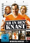 AB IN DEN KNAST - DVD - Komödie