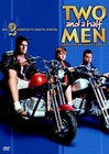 TWO AND A HALF MEN - MEIN COOL.../ST.2 [4 DVDS] - DVD - Comedy