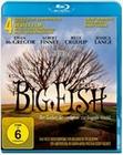 BIG FISH - BLU-RAY - Unterhaltung