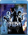 HELLBOY [DC] - BLU-RAY - Action