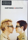 EURYTHMICS - PEACETOUR - DVD - Musik