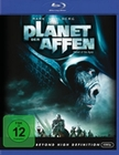 PLANET DER AFFEN - NEUVERFILMUNG - BLU-RAY - Science Fiction
