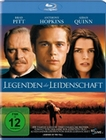 LEGENDEN DER LEIDENSCHAFT - BLU-RAY - Unterhaltung