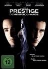 PRESTIGE - MEISTER DER MAGIE - DVD - Thriller & Krimi