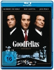 GOOD FELLAS - BLU-RAY - Thriller & Krimi
