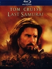 LAST SAMURAI - BLU-RAY - Action