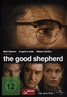 THE GOOD SHEPHERD - DER GUTE HIRTE - DVD - Thriller & Krimi