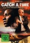 CATCH A FIRE - DVD - Action