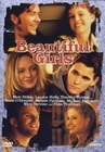 BEAUTIFUL GIRLS - DVD - Komdie