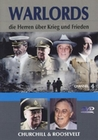 WARLORDS 2 - CHURCHILL & ROOSEVELT - DVD - Geschichte