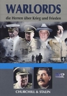 WARLORDS 3 - CHURCHILL & STALIN - DVD - Geschichte