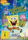 SPONGEBOB SCHWAMMKOPF - DER SECHZEHNTE GEB... - DVD - Kinder