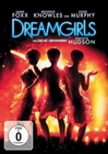 DREAMGIRLS - DVD - Unterhaltung