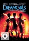DREAMGIRLS - DVD - Unterhaltung