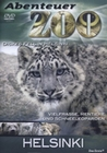 ABENTEUER ZOO - HELSINKI - DVD - Tiere