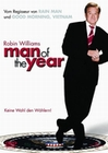MAN OF THE YEAR - DVD - Komödie