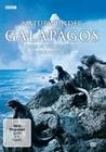 NATURWUNDER GALAPAGOS - INSELN, DIE DIE WELT ... - DVD - Erde & Universum