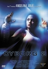 CYBORG 2 - DVD - Science Fiction