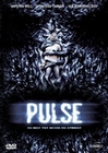 PULSE - DU BIST TOT BEVOR DU STIRBST - DVD - Horror