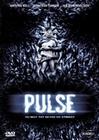 PULSE - DU BIST TOT BEVOR DU STIRBST - DVD - Horror