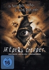 JEEPERS CREEPERS - DVD - Horror
