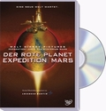 DER ROTE PLANET - EXPEDITION MARS - DVD - Erde & Universum