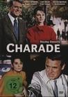 CHARADE - DVD - Thriller & Krimi