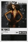 BEYONCE - ON STAGE/LIVE AT WEMBLEY (DVD-PACK.) - DVD - Musik