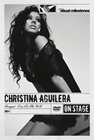 CHRISTINA AGUILERA - STRIPPED/ON STAGE (DVD-PACK - DVD - Musik