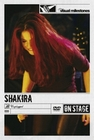 SHAKIRA - ON STAGE/MTV UNPLUGGED (DVD-PACKAGE) - DVD - Musik