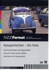 AUTOGESCHICHTEN - DIE FILME - NZZ FORMAT - DVD - Fahrzeuge
