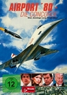 AIRPORT 80 - DIE CONCORDE - DVD - Action