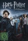 HARRY POTTER UND DER FEUERKELCH - DVD - Fantasy