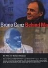 BRUNO GANZ - BEHIND ME - DVD - Biographie / Portrait
