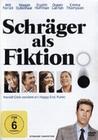 SCHRÄGER ALS FIKTION - DVD - Komödie